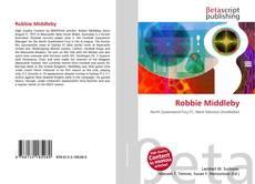 Borítókép a  Robbie Middleby - hoz