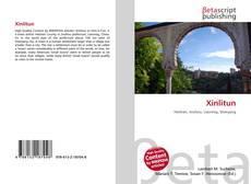 Buchcover von Xinlitun