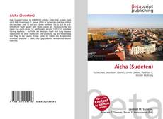 Обложка Aicha (Sudeten)