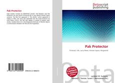 Buchcover von Pak Protector