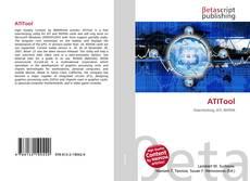 Bookcover of ATITool