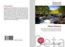 Bookcover of Ythan Estuary