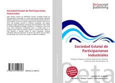 Sociedad Estatal de Participaciones Industriales的封面