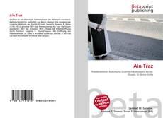 Bookcover of Ain Traz