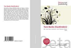 Bookcover of Tom Banks (EastEnders)