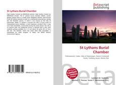 Обложка St Lythans Burial Chamber