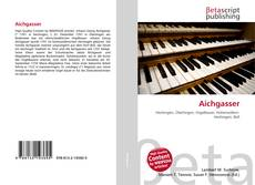 Buchcover von Aichgasser