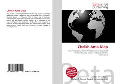 Bookcover of Cheikh Anta Diop