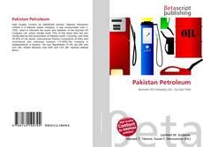 Обложка Pakistan Petroleum