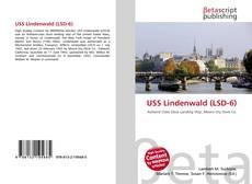 Buchcover von USS Lindenwald (LSD-6)