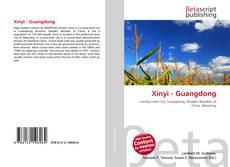 Couverture de Xinyi - Guangdong