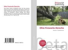 Portada del libro de Ohio Fireworks Derecho