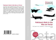Bookcover of Pakistan's Role in the War on Terror