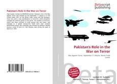 Couverture de Pakistan's Role in the War on Terror