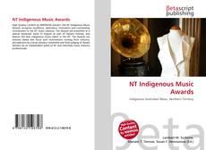 Couverture de NT Indigenous Music Awards