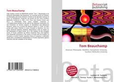 Обложка Tom Beauchamp