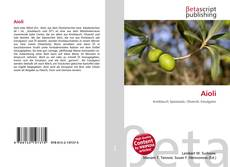 Bookcover of Aioli