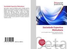 Sociedade Esportiva Matsubara kitap kapağı