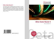 Bookcover of Ohio State Route 5
