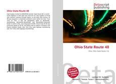 Capa do livro de Ohio State Route 48