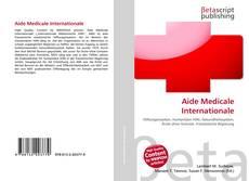 Couverture de Aide Medicale Internationale