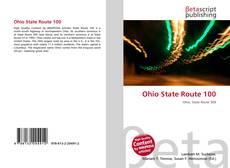 Bookcover of Ohio State Route 100