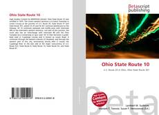 Couverture de Ohio State Route 10