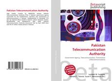 Обложка Pakistan Telecommunication Authority
