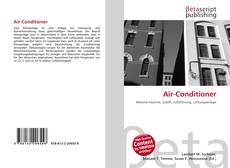 Bookcover of Air-Conditioner