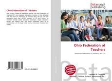 Couverture de Ohio Federation of Teachers