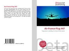 Обложка Air-France-Flug 447