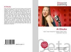 Bookcover of Ai Otsuka
