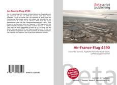 Обложка Air-France-Flug 4590