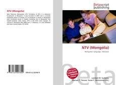 Copertina di NTV (Mongolia)