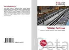 Portada del libro de Pakistan Railways