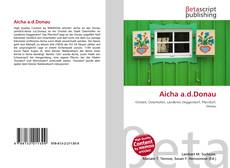 Aicha a.d.Donau的封面