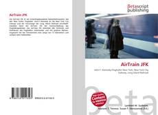 Copertina di AirTrain JFK