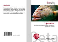 Bookcover of Xiphopteris