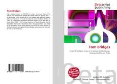 Bookcover of Tom Bridges