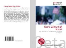 Prairie Valley High School的封面