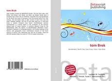 Bookcover of tom Brok