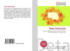 Aida (Vorname)的封面
