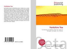 Borítókép a  Yorkshire Tea - hoz
