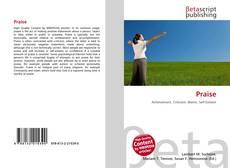 Bookcover of Praise