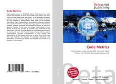 Bookcover of Code Metrics