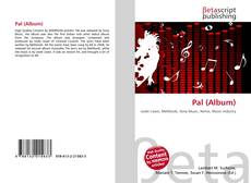 Bookcover of Pal (Album)
