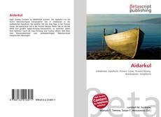 Bookcover of Aidarkul
