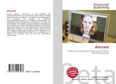 Aircrack kitap kapağı