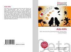 Portada del libro de Aids-Hilfe