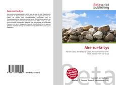 Bookcover of Aire-sur-la-Lys